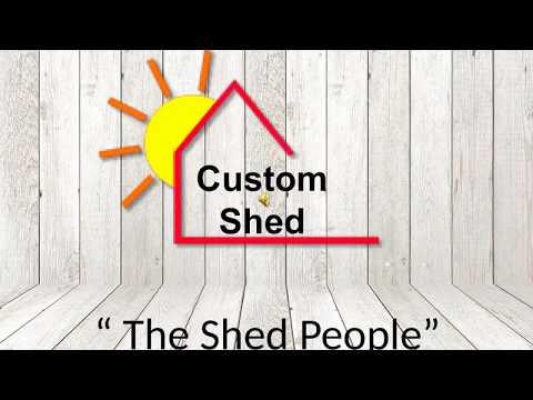 Custom Storage Shed Builder Saint George, Utah