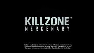 Killzone mercenary :  bande-annonce 2 VOST