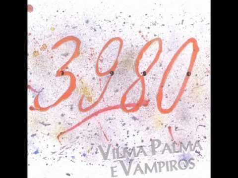 Vilma Palma e Vampiros hits! - Auto rojo