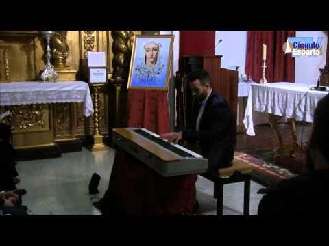 """""""Yo soy la Esperanza"""" a piano"""