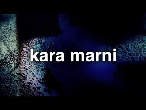 Kara Marni - Wish I Didn't Miss You