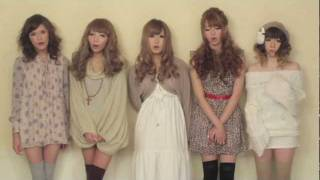 LOVE to LOVE[PV]「Love Letter 〜告白の日〜」(23人のラブレターver.)
