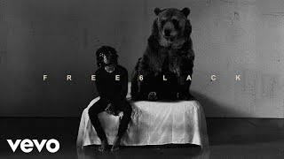 6LACK ft. T-Pain - One Way (Official Audio)