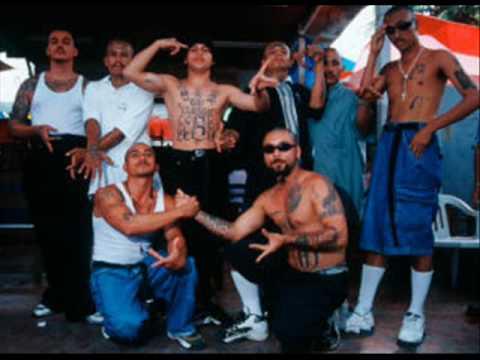 Gangs Of