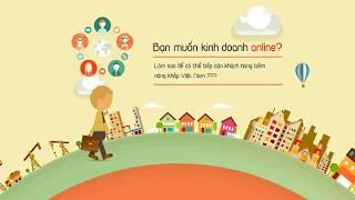 Tạo Website Và Bắt Đầu Kinh Doanh Online Với Webitop