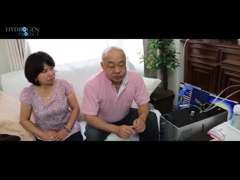 HHO interview Shuzui Diabetes hydrogen project