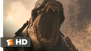 Clash of the Titans (2010) - Perseus Faces the Kraken Scene (9/10) | Movieclips