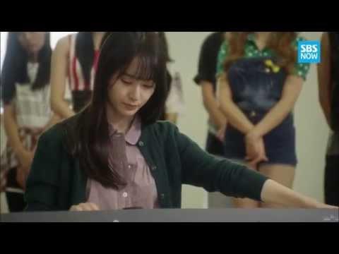 SBS [내겐너무사랑스러운그녀] - 세나(정수정)의 월말평가