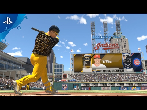 MLB® The Show 17™ Video Screenshot 2