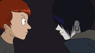 Abduction Horror Story Animated