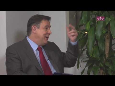 Entrevista Joaquín Gericó Trilla - Certamen Provincial de Valencia 2017
