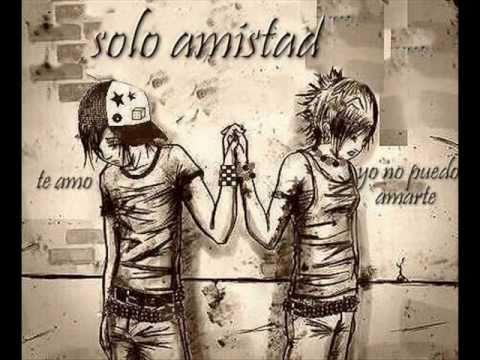 Podemos Ser amigos - Rap Romantico 2012