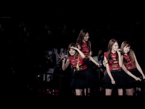 【TVPP】SNSD - Kissing You, 소녀시대 - 키싱 유 @ SMTOWN in Tokyo Live