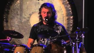 Tony Vacca - World Rhythms Trio:
