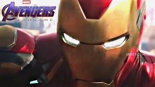 RDJ OFFICIALLY Reveals DEADLY Secret About The Iron Man MARK 85 - AVENGERS ENDGAME