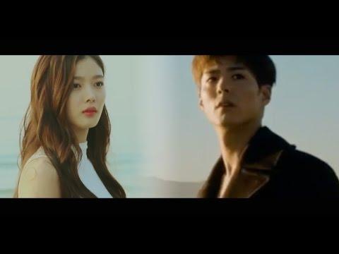 [FMV] Park Bo Gum (박보검) & Kim Yoo Jung (김유정)/BoYoo Couple - Stay with Me