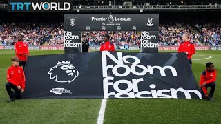 Discrimination in Football - Beyond The Game Special