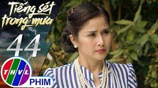THVL | Tiếng sét trong mưa - Tập 44[3]: Hạnh Nhi quyết định cho Xuân cưới Phượng làm vợ