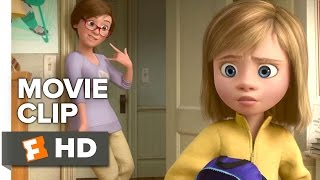 Inside Out - Riley's First Date? HD
