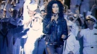 Cher - If I Could Turn Back Time (Official Video)