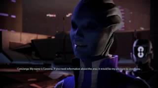 (12) Mass Effect 2: Illium