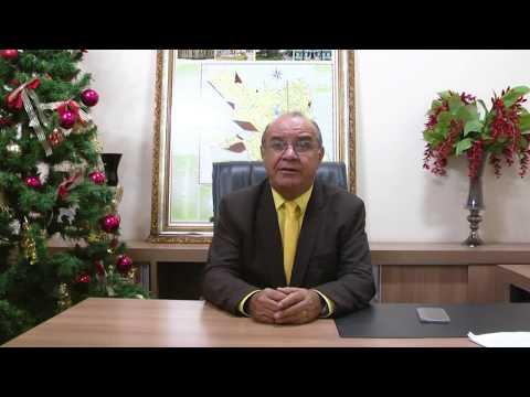 Mensagem do Presidente José Carneiro Rocha