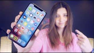 iPhone X Review: 6 Weeks Later!