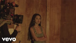 Olivia Rodrigo - drivers license (Behind The Scenes)