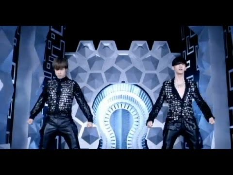 東方神起 / ANDROID(short ver.)