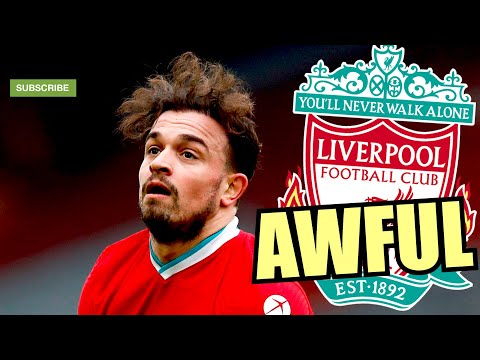 LIVERPOOL Are TERRIBLE Right Now.