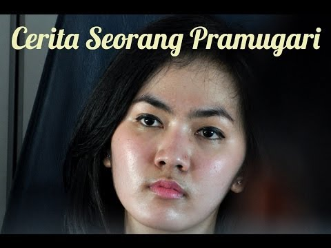 Skandal Foto Aksi Nakal Yang Hot Pramugari Lion Air Cantik Di Pesawat ...