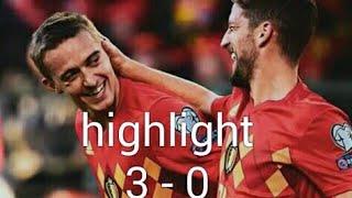 Tây Ban Nha vs Thụy Điển  3−0 - All Gоals & Extеndеd Hіghlіghts - 2019
