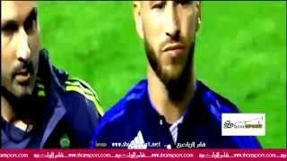 اهداف مباراة ريال مدريد واشبيلية 2-3 تعليق يوسف سيف الدوري الاسباني 8-11-2015     -