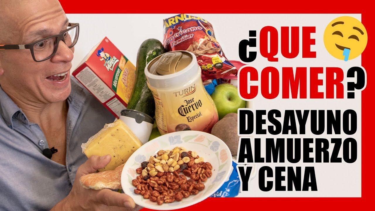 Dieta cetogenica menu cena