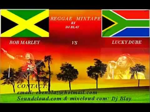 Baixar Dj Blay - The Best Of Bob Marley vs Lucky Dube ReggaeMix