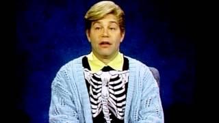 Flashback Fridays On NBC 6- Stuart Smalley's Halloween