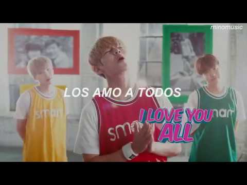 Family - BTS x GFRIEND [Traducida al Español]