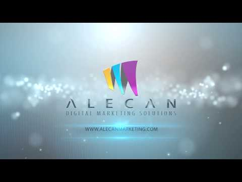 Alecan Marketing Solutions Video Introduction