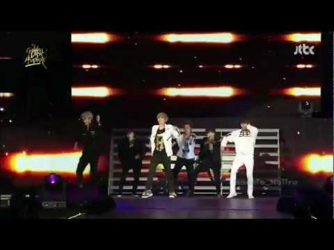 We are the future - SM.ver [ TVXQ EXO Shinee ]