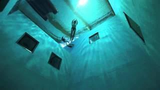 Nemo 33 - Hồ bơi sâu nhất thế giới