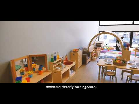Matrix Early Learning - Your Reliable Kindergarten in Melbourne