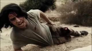 Fear The Walking Dead - Death Of Chris, Brandon and Derek