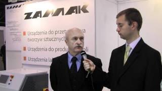 Rozmowa z Janem Rupem, dyrektorem firmy ZAMAK