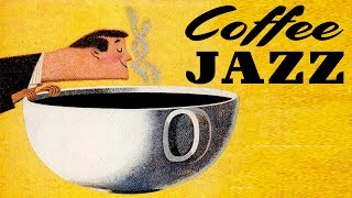 🔴 MORNING COFFEE JAZZ & BOSSA NOVA - Music Radio 24/7- Relaxing Chill Out Music Live Stream