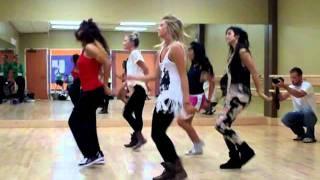 DANCING LIKE A WHITE GIRL DINAH JANE