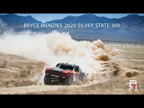 Bryce Menzies: 2020 Silver State 300 - 4K
