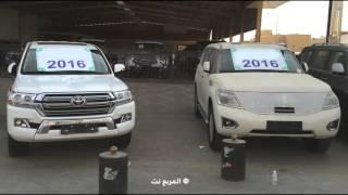 تويوتا لاندكروزر 2016 الجديد كلياً يصل الى السعودية quotتقرير ومواصفاتquot Land Cruiser ...