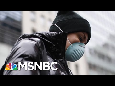 As COVID-19 Spread Continues, Communities Worldwide Work To Combat The Pandemic | MTP Daily | MSNBC