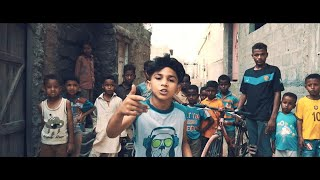 KAKY THOU$AND '' Apna Dour Aayega '' -  ft ASIF BALLI - ( Prod by Abdur ) Directed By Qbaloch QB