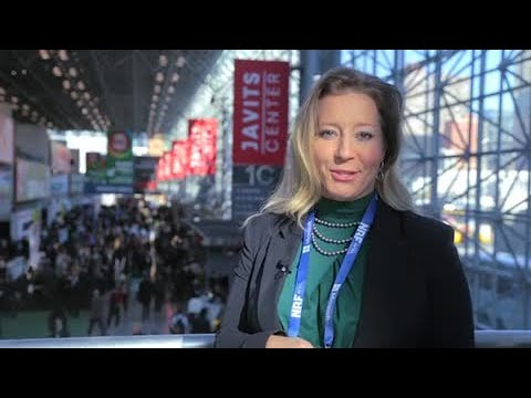 #nrf15: Fireside Chat with Tara Kelly